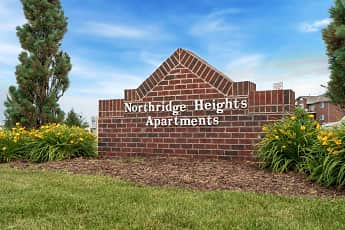 Northridge Heights, 0
