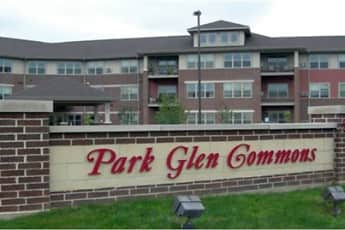Community Signage, Park Glen Commons, 0