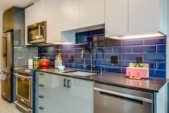 Kitchen, Chroma SLU, 2
