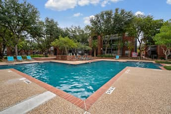 Pool, Quarry Alamo Heights, 0