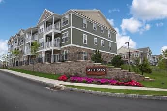 Building, Madison New Britain, 0
