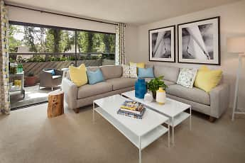Living Room, The Bays, 0