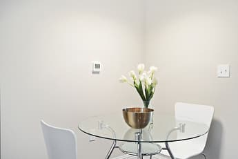 Dining Room, The Waters at Southpark, 0