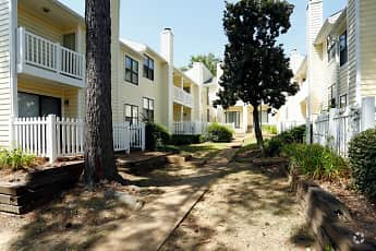 Poplar Place Townhomes, 1