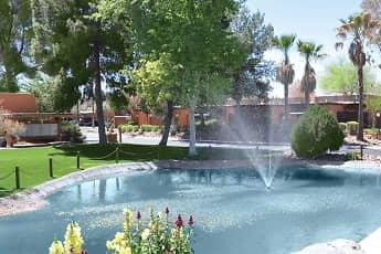 Pool, Lakeside Casitas, 0