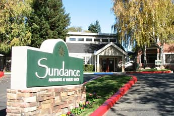 Community Signage, Sundance at Vallejo Ranch, 0