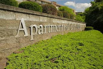 Landscaping, Apartments of Cedar Ridge, 0