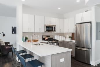Kitchen, Trademark Fairfield, 0