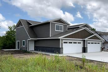 Building, Sommersby Village Townhomes, 0