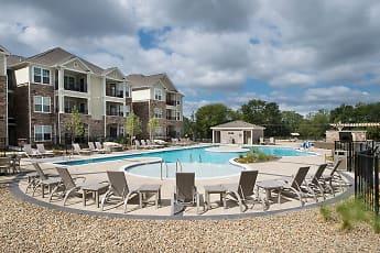 Pool, Legacy Concord Apartments, 0