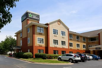 Building, Furnished Studio - Atlanta - Kennesaw Town Center, 0