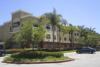 Building, Furnished Studio - Los Angeles - Torrance Harbor Gateway, 0
