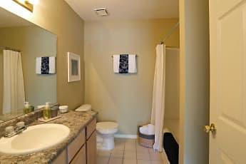 Bathroom, Somerset at Lakeland, 2