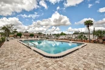 Pool, Sunrise Village, 0