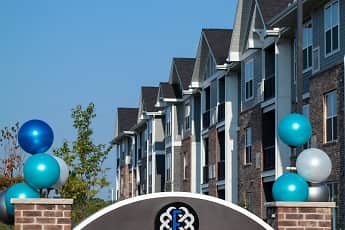 Community Signage, The Edison at Avonlea, 0