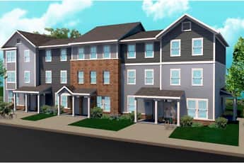 Rendering, Patuxent Cove, 0