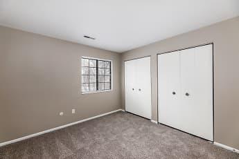 Bedroom, Tudor Arms Apartments, 0