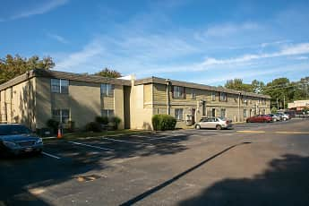 Building, Grahamwood Place - $ 99 MOVE IN SPECIAL !!!, 1