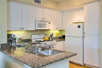Kitchen, Avalon Glendale, 1