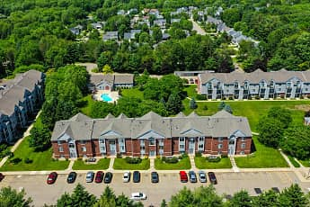 Foxwood Apartments & The Hermitage Townhomes, 0