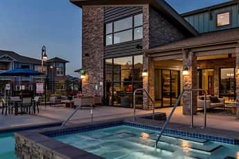 Pool, Avalon Southlands, 0