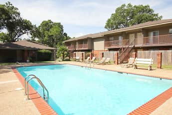 Pool, Carol Sue Apartments, 0