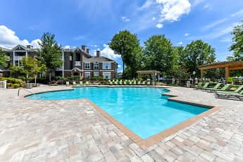 Pool, The Retreat at Johns Creek, 1