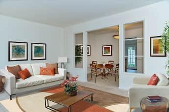 Living Room, Applegate & Potomac Commons, 0