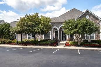 Building, Mount Laurel Crossing, 1