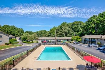 Pool, Elite At 285, 0