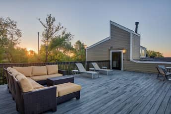 Patio / Deck, The Knolls at Sweetgrass, 0
