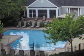 Pool, Ashford Meadows, 0