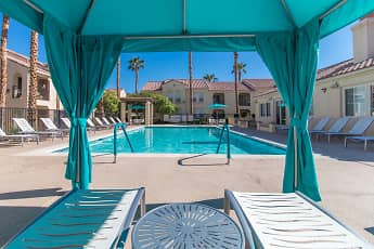 Pool, Silverhawk Apartment Homes at La Quinta, 0