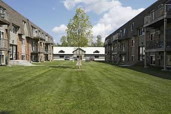 Building, Greenfield Estates, 0