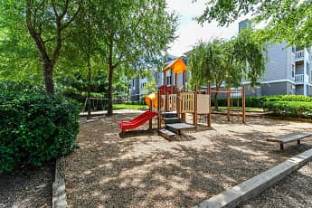 Playground, The Retreat at Johns Creek, 2