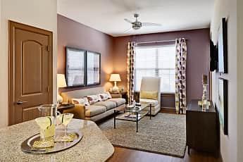 Grapevine Station Apartments & Cottages, 1