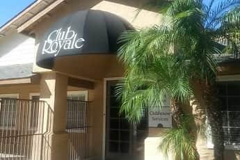 Club Royale, 0