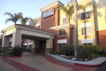 Building, Furnished Studio - Los Angeles - Torrance - Del Amo Circle, 0