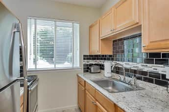 Kitchen, Country Club Estates, 0