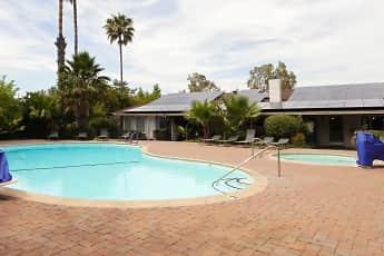 Pool, Shasta Villa, 0