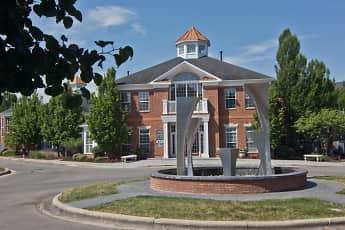 The Estates At New Albany, 2