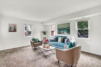 Living Room, Kings Grant Landing, 0