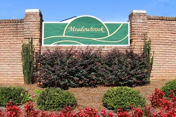 Community Signage, Meadowbrook, 2