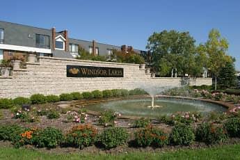 Community Signage, Windsor Lakes, 2