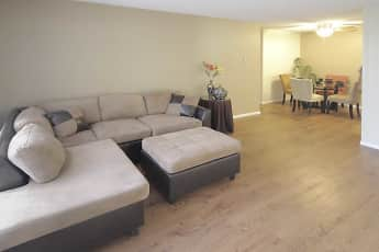 Living Room, Vista Lane, 1