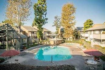 Pool, Mile Square Apartment Homes, 0