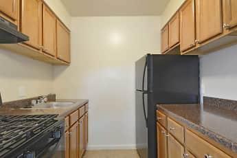 Kitchen, Carlwynne & Hanover Manor, 0