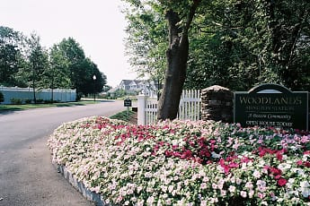 The Woodlands at Abington Station, 1