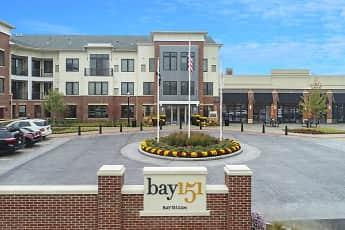 Bay 151 Apartments, 0