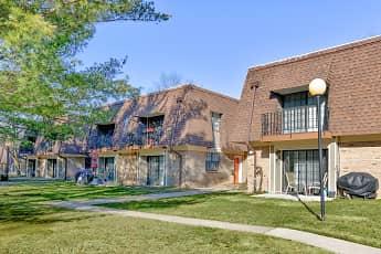 Building, The Cedars At Medford, 0